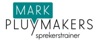 mark pluijmakers.logo