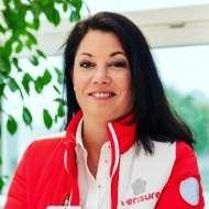 Patricia Cremers